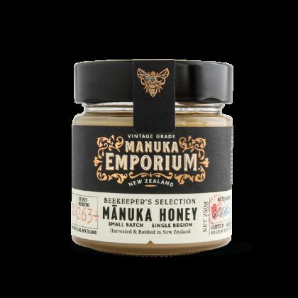 Manuka Honey MGO 263+ 250G VINTAGE - 2018
