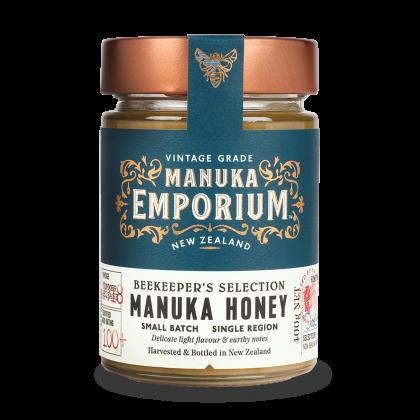 Manuka Honey MGO 100+ 400G VINTAGE - 2019
